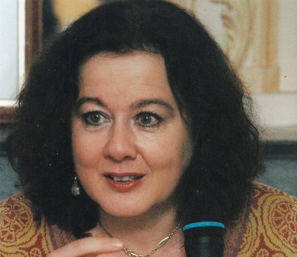 Francine-Dominique LIECHTENHAN